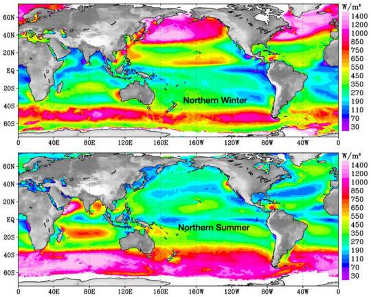 Energía eólica marina, tecnología offshore  (3/5)