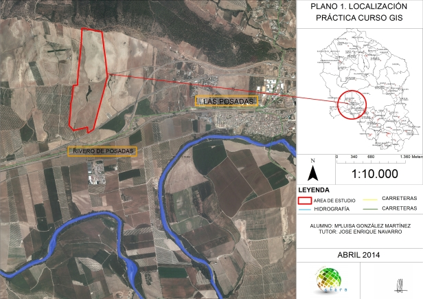 curso medio ambiente malaga