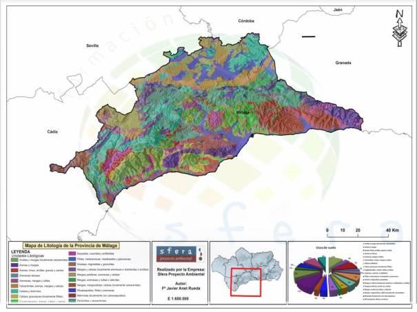 Mapa litologico Malaga_sfera_ambiental