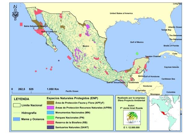 Mexico_ENP