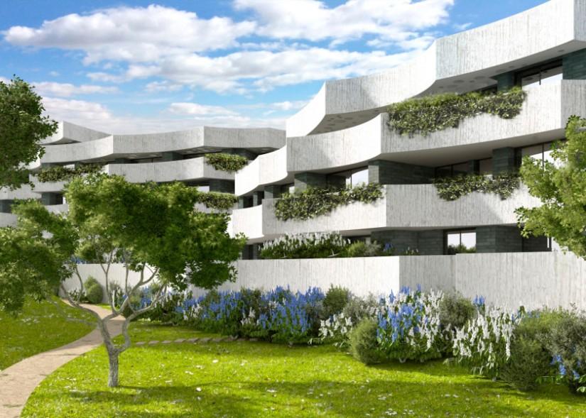 Claves para la edificaciónsostenible