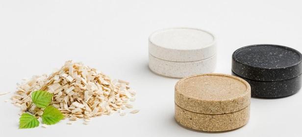 Envase biodegradable de Sulapac®