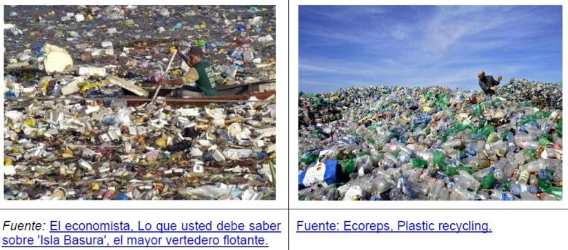 ¿Y si pudiéramos tener plástico que no fueraplástico?