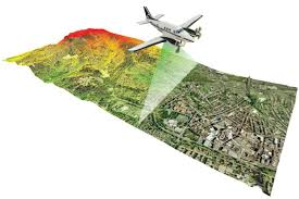 Tratamiento de datos LIDAR con software libre enMálaga