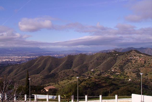 La Unión Europea acuerda la inclusión del parque natural de los Montes de Málaga en la Red Natura2000